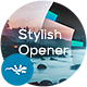 Circle Stylish Opener - VideoHive Item for Sale