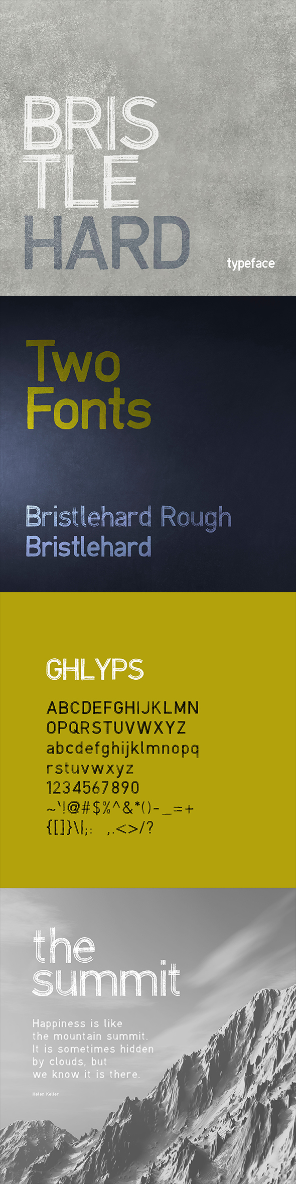 Bristlehard