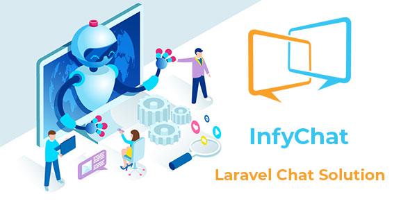 Codecanyon | InfyChat - Laravel Chat App Package Free Download #1 free download Codecanyon | InfyChat - Laravel Chat App Package Free Download #1 nulled Codecanyon | InfyChat - Laravel Chat App Package Free Download #1
