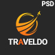 TravelDo - Travel Agency PSD Template - ThemeForest Item for Sale