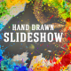 Hand Drawn Slideshow - VideoHive Item for Sale