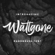 Wattgone - GraphicRiver Item for Sale