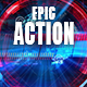 Epic Action & News Trailer Ident