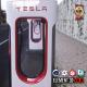 Tesla Supercharger - 3DOcean Item for Sale