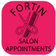Fortin Salon Appointment - CodeCanyon Item for Sale