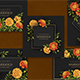 Floral Holiday Background - GraphicRiver Item for Sale