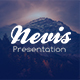 Nevis Power Point Presentation Template - GraphicRiver Item for Sale