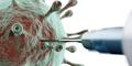 Research on vaccine for coronavirus treatment - PhotoDune Item for Sale