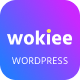Wokiee - Multipurpose WooCommerce WordPress Theme - ThemeForest Item for Sale