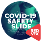 Covid-19 / Safety Slide - VideoHive Item for Sale