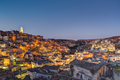 The old town of Matera - PhotoDune Item for Sale