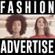 Fashion Advertisement - VideoHive Item for Sale
