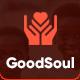 GoodSoul - Coronavirus Fundraising HTML Template - ThemeForest Item for Sale