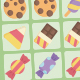 Candies Crush Match 3 Game Assets - GraphicRiver Item for Sale