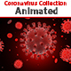 Coronavirus Collection Animated - 3DOcean Item for Sale