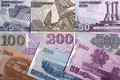 North Korean money a business background - PhotoDune Item for Sale