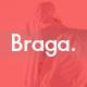 Braga - Fashion Theme for WooCommerce WordPress - ThemeForest Item for Sale