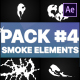 Smoke Elements Pack 04   After Effects - VideoHive Item for Sale
