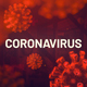Coronavirus Opener - VideoHive Item for Sale