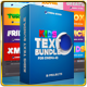 Kids Text Bundle - VideoHive Item for Sale