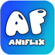 AniFlix - Anime Flix Streaming - Movies - TV Series - CodeCanyon Item for Sale