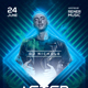 DJ Flyer After Party - GraphicRiver Item for Sale