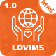 Lovims - Nonprofit & Charity HTML5 Template - ThemeForest Item for Sale
