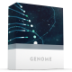 Genome - Logo Ident - VideoHive Item for Sale