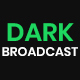 Dark Broadcast Package Essential Graphics - VideoHive Item for Sale