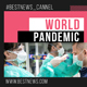 Pandemic News - Big Lower Thirds - VideoHive Item for Sale