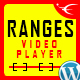 RANGES - Video Player With Multiple Start and End Points - WordPress Plugin - CodeCanyon Item for Sale