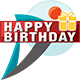 Happy Birthday Rock - AudioJungle Item for Sale