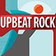 Upbeat Rock Motion - AudioJungle Item for Sale