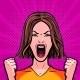 Female Scream