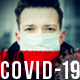 Covid-19 Text Promo - VideoHive Item for Sale