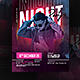 Night Party Flyer Templates - GraphicRiver Item for Sale