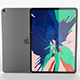 iPad Pro 3rd Gen-12.9 in Element 3D - 3DOcean Item for Sale