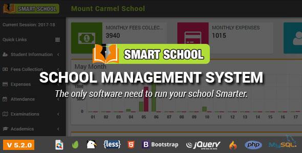 Smart School, School Management System, Smart School : School Management System, Smart School : School Management System free download, Smart School : School Management System demo, Smart School : School Management System nulled
