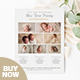 New Born Photography Business Flyer - GraphicRiver Item for Sale