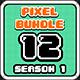 Pixel Game Bundle 1 (12 GAME) - CodeCanyon Item for Sale