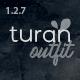 Turan -  Fashion Multipurpose WooCommerce Theme - ThemeForest Item for Sale