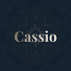 Cassio – AJAX Portfolio WordPress Theme - ThemeForest Item for Sale