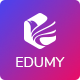 Edumy - LMS Online Education Course Joomla Template - ThemeForest Item for Sale