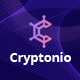 Cryptonio - Cryptocurrency HTML Template - ThemeForest Item for Sale