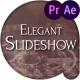 Elegant Cube Slideshow - VideoHive Item for Sale