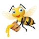 Bee Cartoon - GraphicRiver Item for Sale