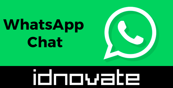 WhatsApp Chat and Share for WordPress / WooCommerce Download