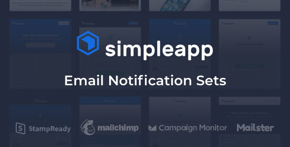 Themeforest | SimpleApp - Email Notification Sets Free Download free download Themeforest | SimpleApp - Email Notification Sets Free Download nulled Themeforest | SimpleApp - Email Notification Sets Free Download