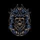 Skull Ronin - GraphicRiver Item for Sale