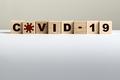 Official name for Coronavirus disease named COVID-19 - PhotoDune Item for Sale